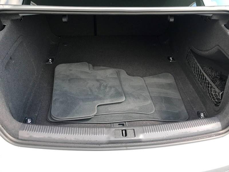 2015 Audi A4 AWD 2.0T quattro Premium Plus 4dr Sedan 8A - Newark NJ