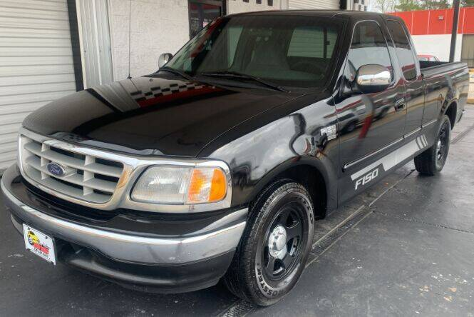 1999 Ford F-150 for sale at Tiny Mite Auto Sales in Ocean Springs MS