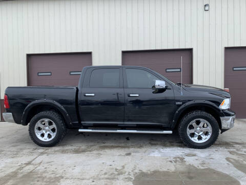 2012 RAM Ram Pickup 1500 for sale at Dakota Auto Inc. in Dakota City NE