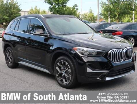 2021 BMW X1 for sale at Carol Benner @ BMW of South Atlanta in Union City GA