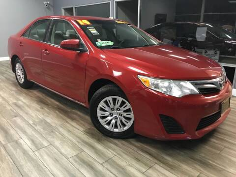 2014 Toyota Camry for sale at Golden State Auto Inc. in Rancho Cordova CA