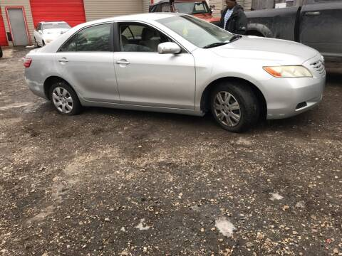 2009 Toyota Camry for sale at S&B Auto Sales in Baltimore MD