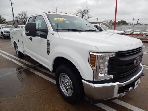 2019 Ford F-250 Super Duty for sale at Vail Automotive in Norfolk VA