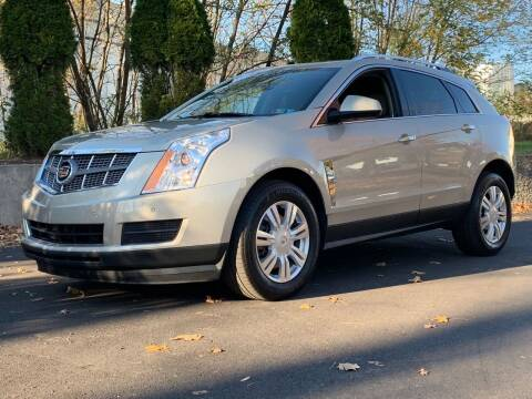 2010 Cadillac SRX for sale at PA Direct Auto Sales in Levittown PA