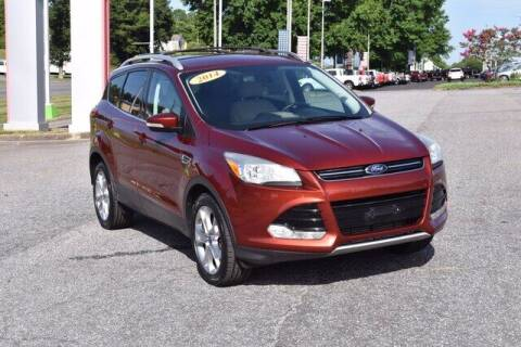 2014 Ford Escape for sale at Hickory Used Car Superstore in Hickory NC