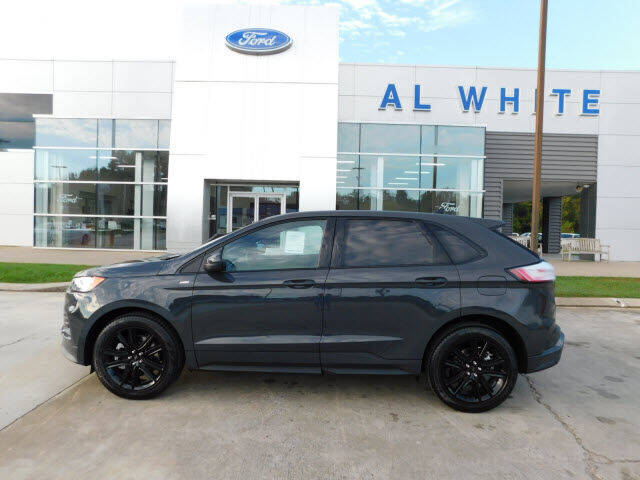 2021 Ford Edge for sale in Manchester, TN