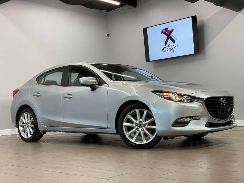 2017 Mazda MAZDA3 for sale in Houston, TX