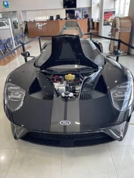 2019 Ford GT for sale at Mac Haik Ford Pasadena in Pasadena TX