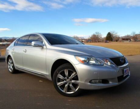 2008 Lexus GS 350 for sale at Nations Auto in Lakewood CO