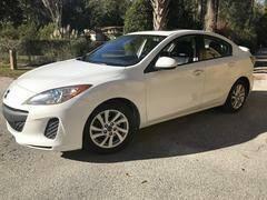 2013 Mazda MAZDA3 for sale at Popular Imports Auto Sales in Gainesville FL