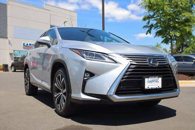 2019 Lexus RX 350 for sale in Chantilly, VA