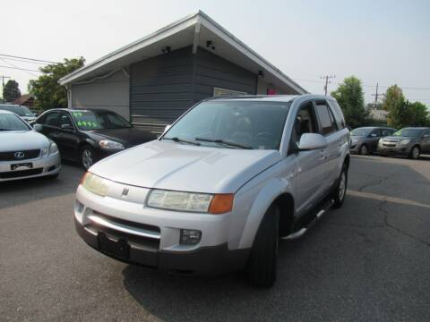 2005 Saturn Vue for sale at Crown Auto in South Salt Lake UT