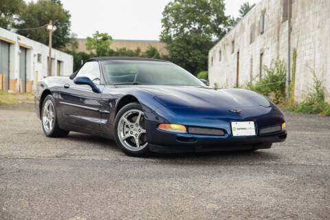 2000 Chevrolet Corvette for sale at Vantage Auto Wholesale in Moonachie NJ