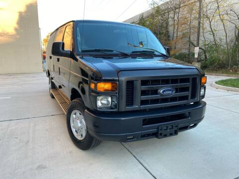 2013 Ford E-Series Cargo for sale at Total Package Auto in Alexandria VA