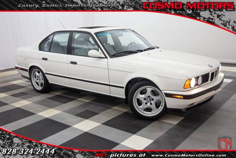 1993 BMW M5 for sale in Hickory, NC