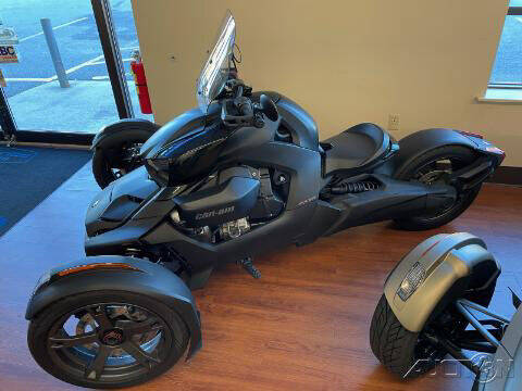 2020 Can-Am Ryker for sale at ROUTE 3A MOTORS INC in North Chelmsford MA