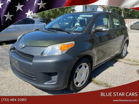 2012 Scion xD for sale at Blue Star Cars in Jamesburg NJ