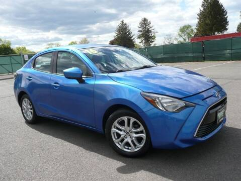 2016 Scion iA for sale at Shamrock Motors in East Windsor CT