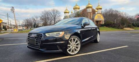 2016 Audi A3 for sale at Car Leaders NJ, LLC in Hasbrouck Heights NJ