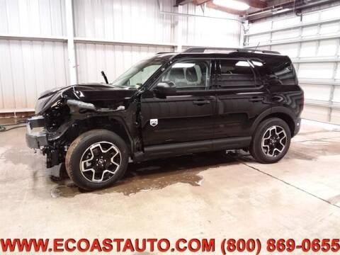 2021 Ford Bronco Sport for sale at East Coast Auto Source Inc. in Bedford VA