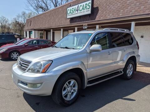 2006 Lexus GX 470 for sale at Cash 4 Cars in Penndel PA
