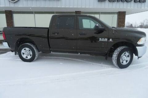2014 RAM Ram Pickup 2500 for sale at DAKOTA CHRYSLER CENTER in Wahpeton ND