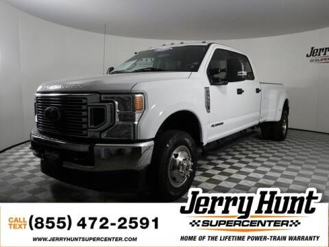 2020 Ford F-350 Super Duty for sale at Jerry Hunt Supercenter in Lexington NC
