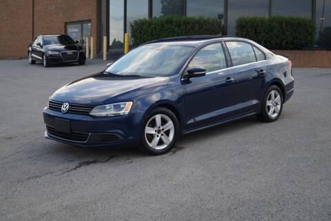 2014 Volkswagen Jetta for sale at Next Ride Motors in Nashville TN