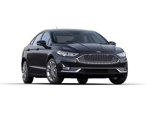 2020 Ford Fusion for sale at Head Motor Company - Head Indian Motorcycle in Columbia MO