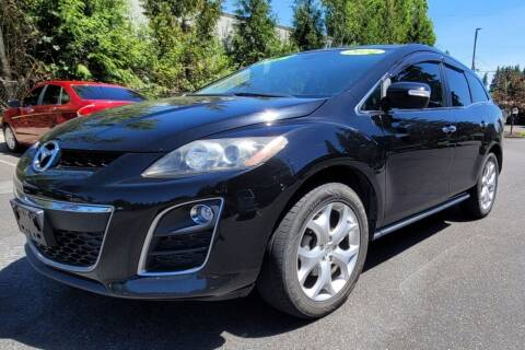 2010 Mazda CX-7 for sale at TOP Auto BROKERS LLC in Vancouver WA
