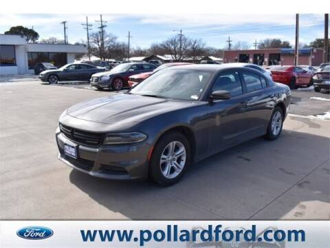 2019 Dodge Charger for sale at South Plains Autoplex by RANDY BUCHANAN in Lubbock TX