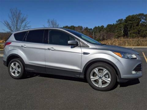 2016 Ford Escape for sale at CU Carfinders in Norcross GA