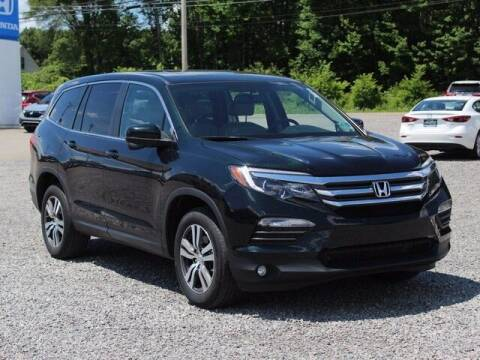 2018 Honda Pilot for sale at Street Track n Trail - Vehicles in Conneaut Lake PA