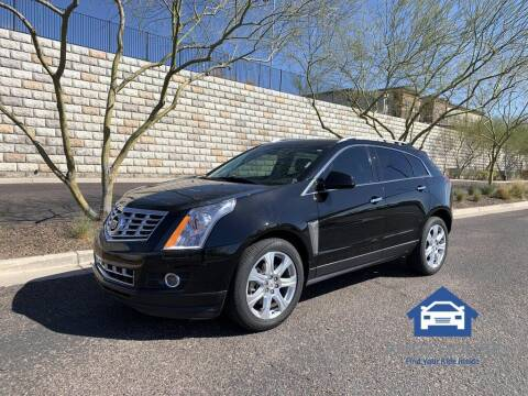 2015 Cadillac SRX for sale at AUTO HOUSE TEMPE in Tempe AZ