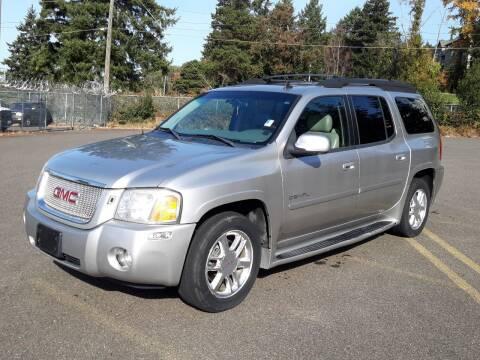 2006 GMC Envoy XL for sale at South Tacoma Motors Inc in Tacoma WA