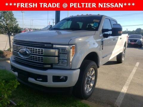 2017 Ford F-350 Super Duty for sale at TEX TYLER Autos Cars Trucks SUV Sales in Tyler TX