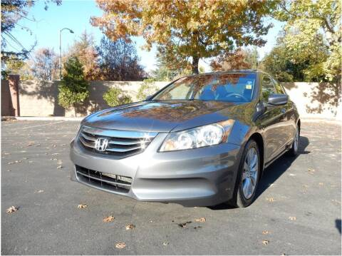2012 Honda Accord for sale at A-1 Auto Wholesale in Sacramento CA