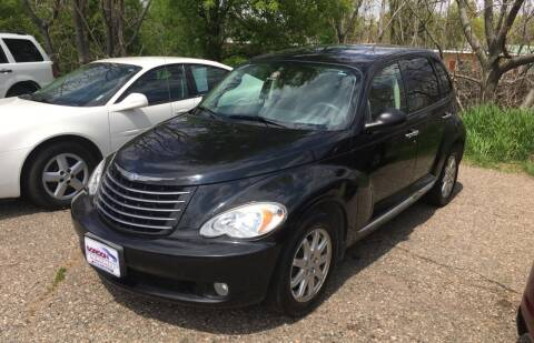 2010 Chrysler PT Cruiser for sale at Gordon Auto Sales LLC in Sioux City IA