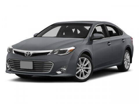 2014 Toyota Avalon for sale at BEAMAN TOYOTA in Nashville TN