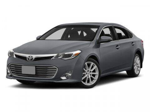 2014 Toyota Avalon for sale at HILAND TOYOTA in Moline IL