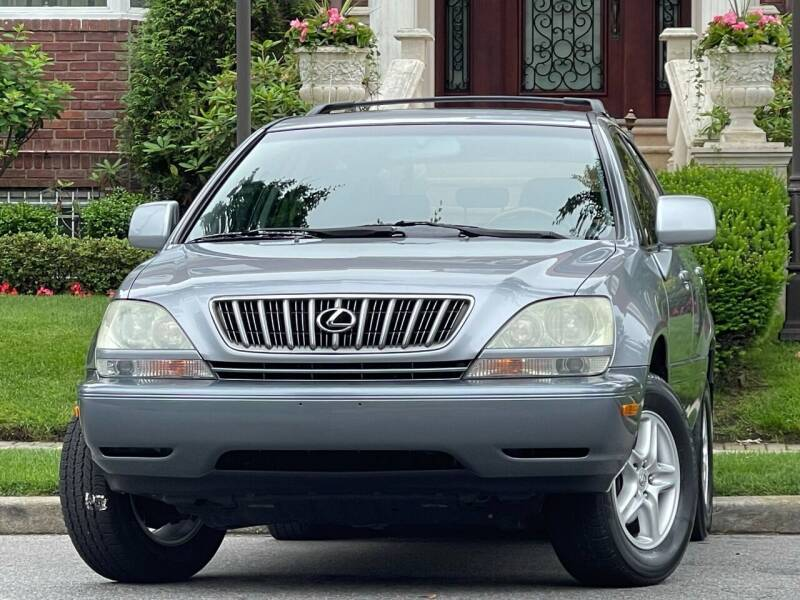 2003 Lexus RX 300 for sale in Hollywood, FL