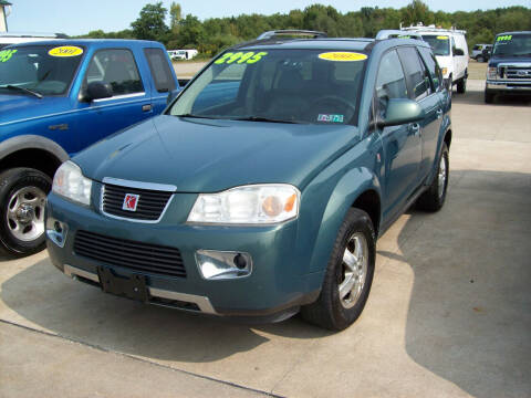2007 Saturn Vue for sale at Summit Auto Inc in Waterford PA
