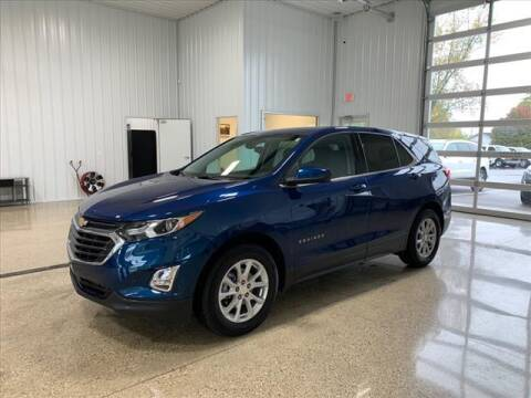 2020 Chevrolet Equinox for sale at PRINCE MOTORS in Hudsonville MI