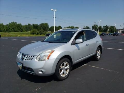 2010 Nissan Rogue for sale at White's Honda Toyota of Lima in Lima OH