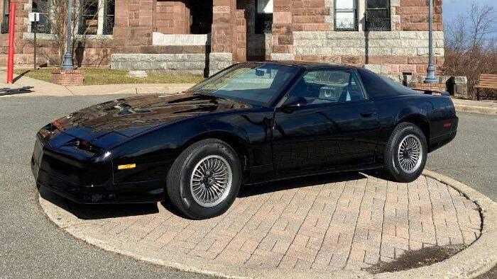 1984 Pontiac Firebird for sale in Cadillac, MI