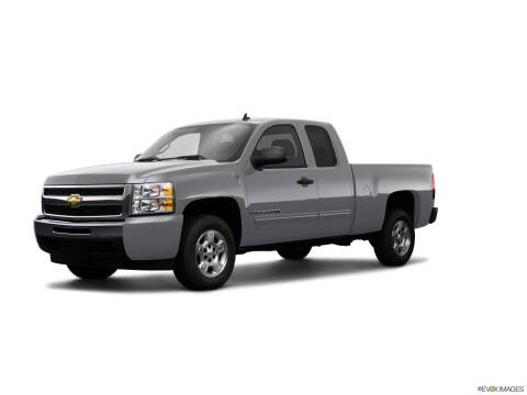 2009 Chevrolet Silverado 1500 for sale at Jensen's Dealerships in Sioux City IA