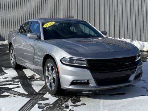 2015 Dodge Charger for sale at Bankruptcy Auto Loans Now - powered by Semaj in Brighton MI