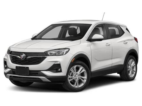 2020 Buick Encore GX for sale at EDMOND CHEVROLET BUICK GMC in Bradford PA