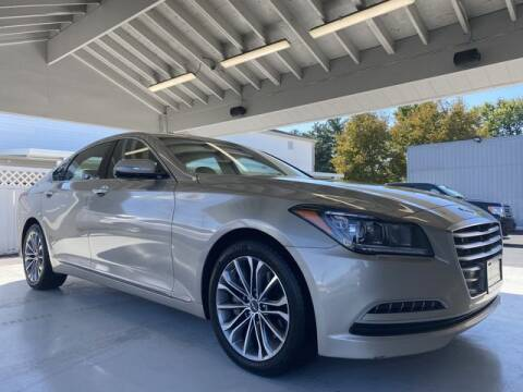 2015 Hyundai Genesis for sale at Pasadena Preowned in Pasadena MD