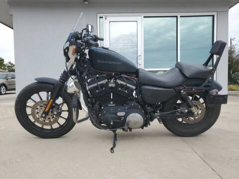 2011 Harley-Davidson XL883N Sportster Iron 883 for sale at Kell Auto Sales, Inc in Wichita Falls TX